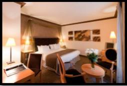Hotel Le Marquis