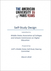 Self Study Design