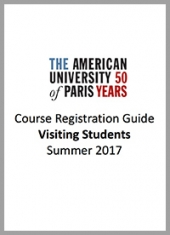Summer Registration Troubleshooting Guide Cover